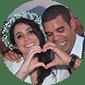 luisa e ricardo depoimento de casamento na praia rj rio de janeiro recreio dos bandeirantes reserva barra da tijuca